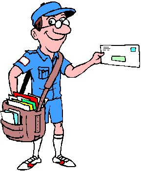 National Thank a Mailman Day.